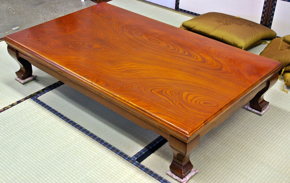 Japanese Antique Vintage Modern Furniture Tables