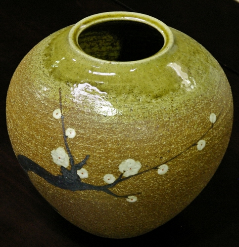 Japanese Antique Vintage Contemporary Ceramics Supplier Yakimono