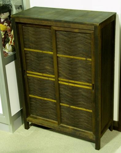 Vintage Geta Bako (Shoe Cabinet)