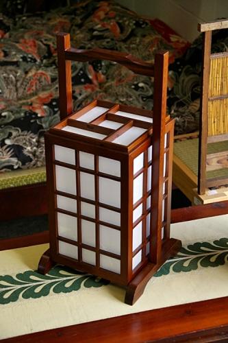 Shoji Table/Bedside Lamps. Im03   Japanese Interior Shoji Andon Table Lamp