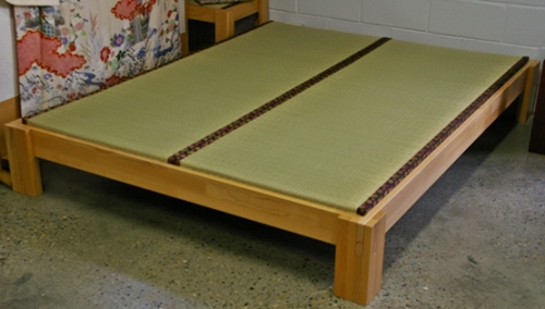 japanese bedding store futons tatami platform beds. Black Bedroom Furniture Sets. Home Design Ideas